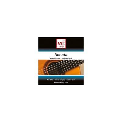 Royal Classics Sonata Classic Guitar Strings
