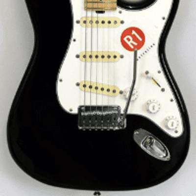 Sadowsky Guitar Metro Line R1 Black MN #3462 DEMO for sale