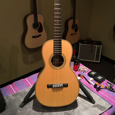 Collings Parlor 2H - Traditional Package - 2019