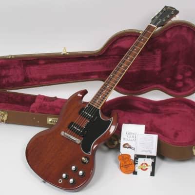 Gibson Custom Shop '61 SG Special Reissue 2000 - 2009