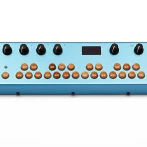 Critter & Guitari Organelle Patches