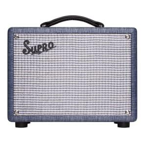 "Supro 1606 5-Watt 1x8"" Tube Guitar Combo Reissue"