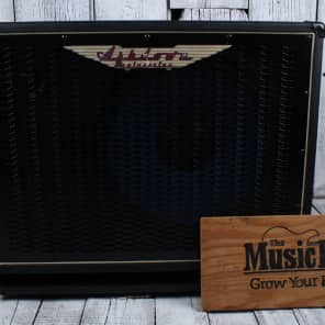 Ashdown ABM-115H Compact Electric Bass Guitar Amplifier Cabinet 300W 1 x 15 Cab