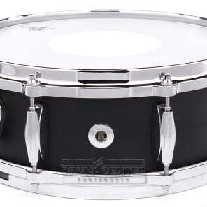 Gretsch USA Copper Snare Drum 14x5 Black Plated