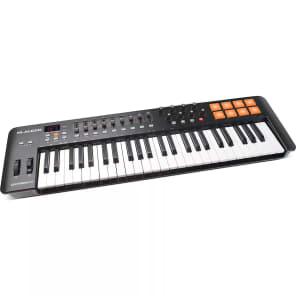 M-Audio Oxygen 49 MIDI Controller