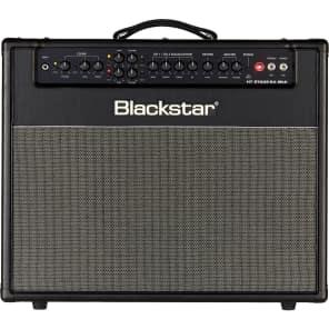"""Blackstar HT Stage 60 MkII 60-Watt 1x12"""" Guitar Combo"""