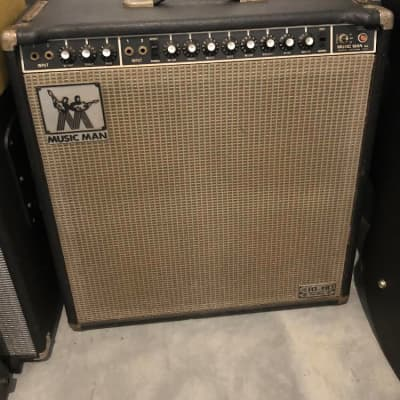 Musicman 410HD 1974