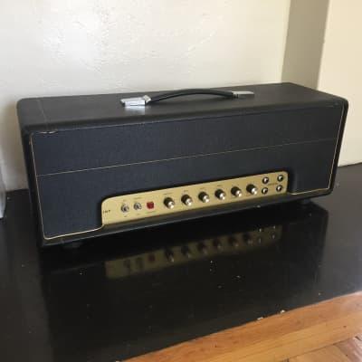 Ceriatone JMP 50 Bass w/ Mercury Magnetics for sale