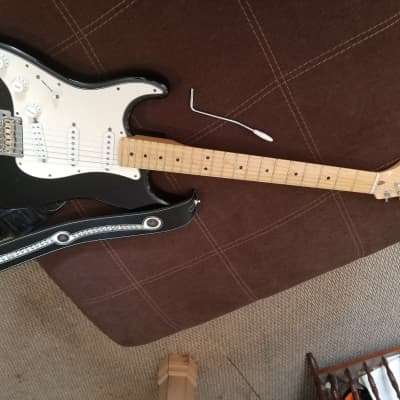 Lefty Fender American Standard Stratocaster Left-Handed 2008 USA   !!Now Over 15% OFF!!!!! for sale