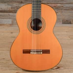 Ramirez R4 Classical Guitar Natural