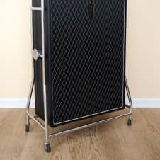 1960s Vox Super Beatle V4141 Vintage 4x12 Speaker Cabinet AC-100 Thomas Organ