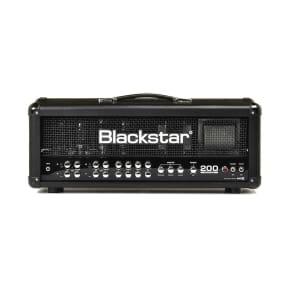 Blackstar Series One 200W Guitar Head