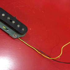 Fender Telecaster Bridge Pickup 1973