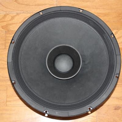 """Eden 15"""" EX115 EC1560F-A-HC Speaker 8 Ohm 300 Watts Discontinued Hard To Find"""