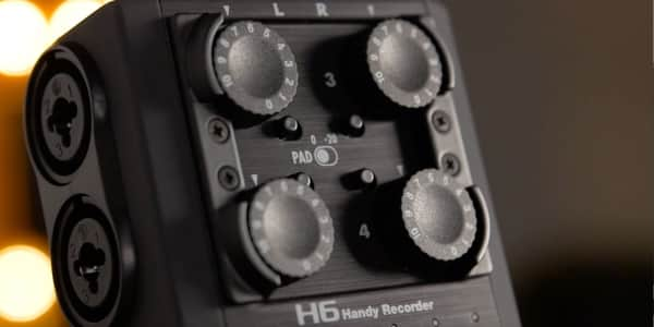 BBC Releases 16,000 WAV Files of Sound Effects and Field
