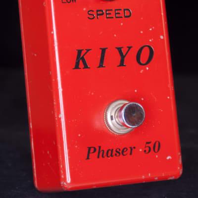 Kiyo Phaser 50 1979 Japan