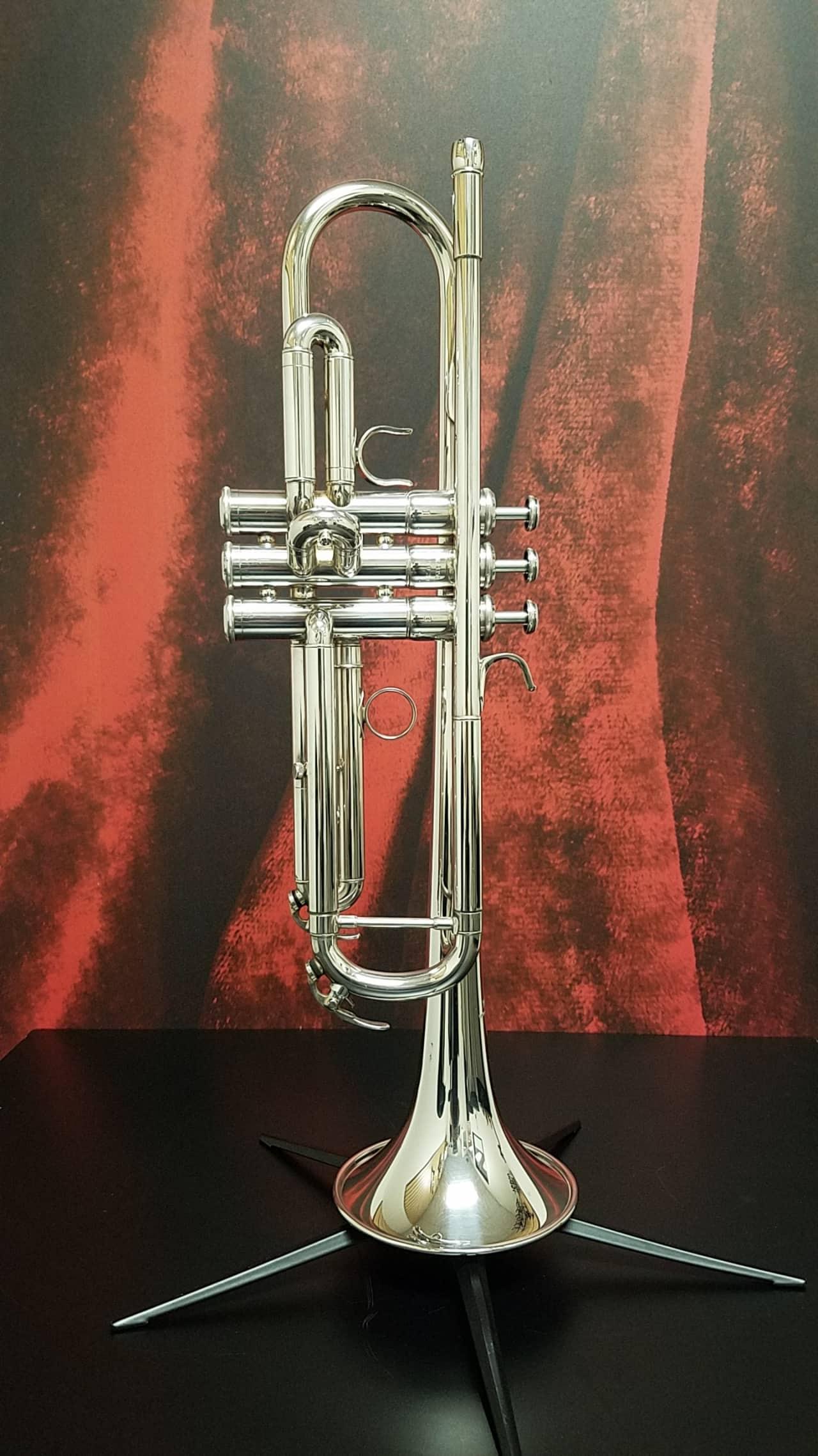 Yamaha ytr 4335g yamaha intermediate pro bb trumpet reverb for Yamaha ytr 4335gs ii