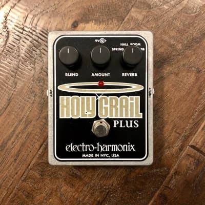 Electro-Harmonix Holy Grail Plus Reverb