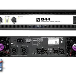 Electro-Voice CP2200 | Reverb