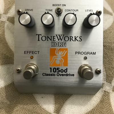 Korg ToneWorks 105OD for sale