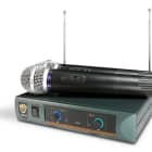 DKW-Duo HT Dual Wireless Microphone System  (Refurbished) image