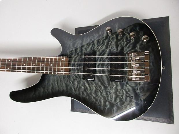 Ibanez SRX3EXQM1 Bass Guitar | Reverb