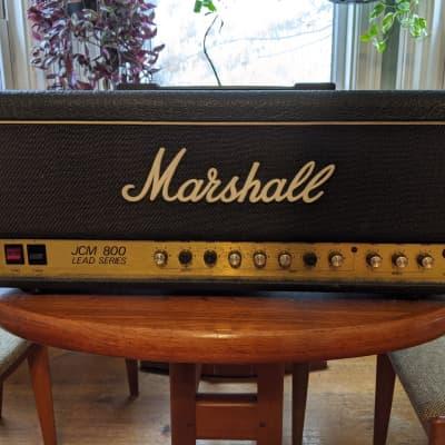 Marshall JCM 800 2210 100W Head 1987