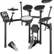 Roland TD-11K V DRUM V Compact Series Electronic Drum Kit With Stand