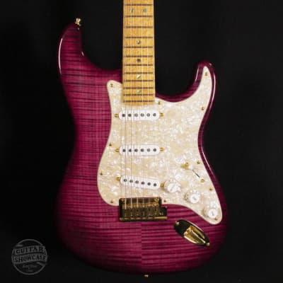 Fender 2002  Yuriy Shishkov Masterbuilt FMT Stratocaster for sale