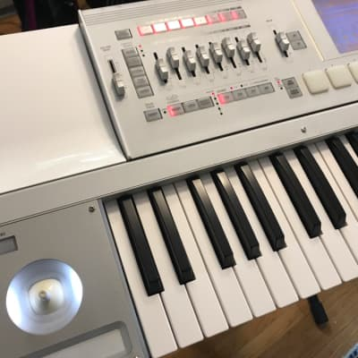 Korg M3 | Sound Programming