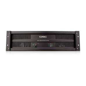 QSC ISA300TI Rack Mountable 2-Channel 430-Watt Power Amplifier