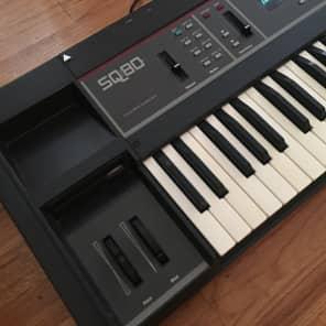 Ensoniq SQ-80