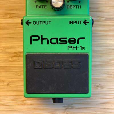 Boss PH-1R Phaser for sale