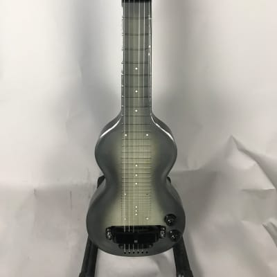 Rickenbacker Electro Lap Steel 1940's Grey Burst for sale