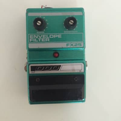 DOD FX25 Envelope Filter 1983 for sale