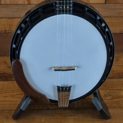 2010 Nechville Eclipse Deluxe 5-String Banjo for sale