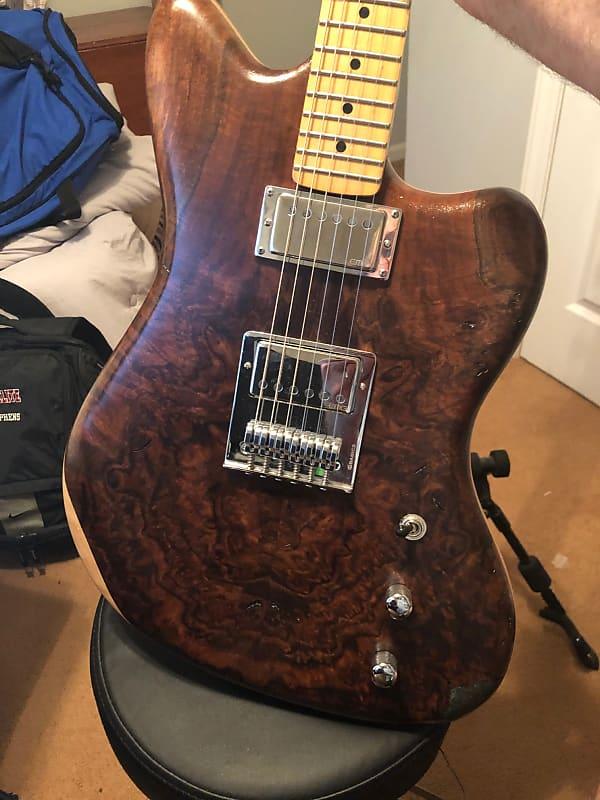 Dguitar or Warmouth bodies? - Telecaster Guitar Forum