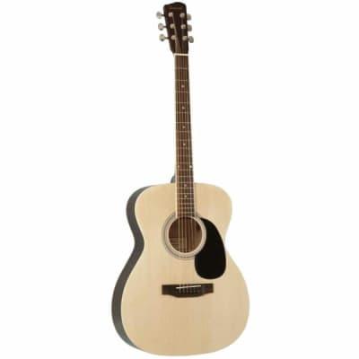 Savannah 000-Size Acoustic Guitar - Natural for sale