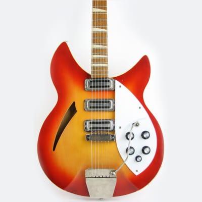 Rickenbacker 375 OS 1968 - 1969