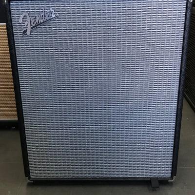 Fender Rumble 500 2x10 500-Watt Bass Combo