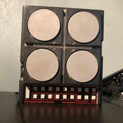 Mattel Synsonics Drums 80s