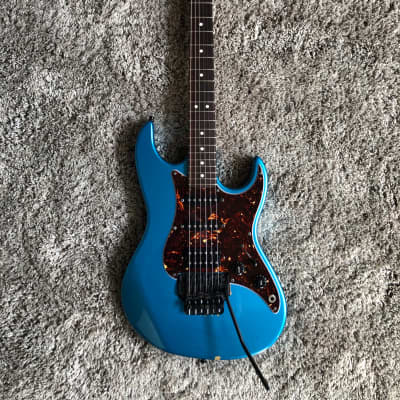 Fender Prodigy II Super Strat - 1992 - Made in USA for sale