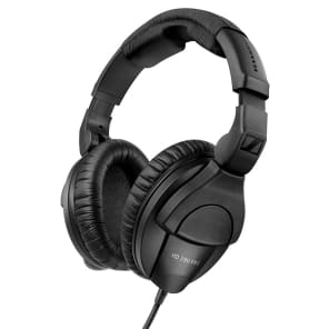Sennheiser HD 280 Pro Over Ear Headphones V2