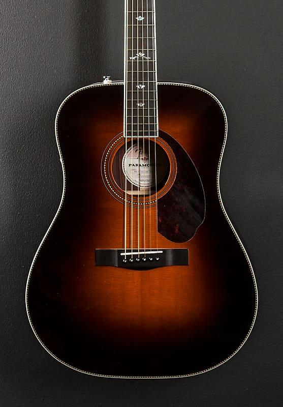fender paramount series pm 1 deluxe 2016 dave 39 s guitar reverb. Black Bedroom Furniture Sets. Home Design Ideas