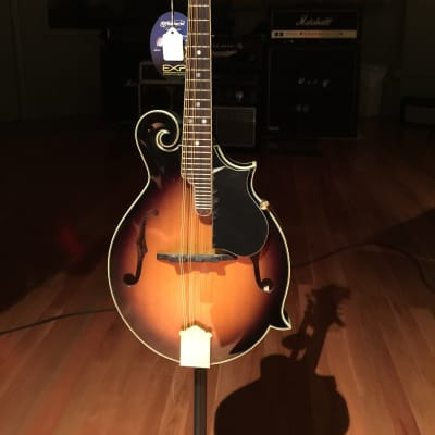 Orpheum OM6S F-style mandolin for sale