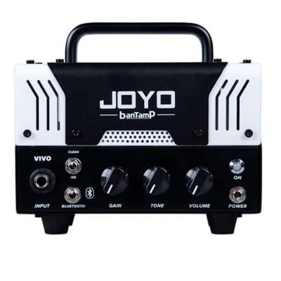 JOYO BanTamP Vivo 5150 Tone Bluetooth Tube Amp 20 watt for sale