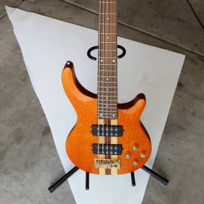 Copley 5 String Bass for sale