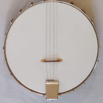 Oriole By Gibson Tenor Banjo 1920s! for sale