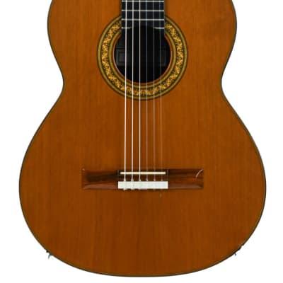 Dieter Hopf Virtuoso Classical Macassar Ebony Cedar 1983 for sale