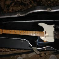 Fender Telecaster American Standard  1996 Black